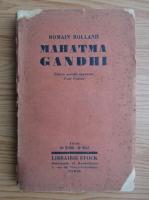Romain Rolland - Mahatma Gandhi (1929)