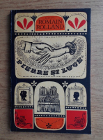 Anticariat: Romain Rolland - Pierre si Luce