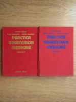 Roman Vlaicu - Practica urgentelor medicale (2 volume)
