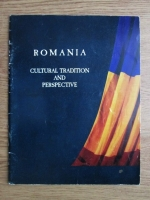 Anticariat: Romania cultural tradition and perspective