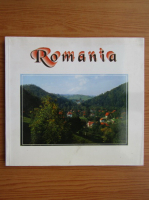 Romania. Ghid de calatorie