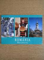 Anticariat: Romania Maramures