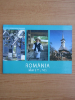 Anticariat: Romania. Maramures