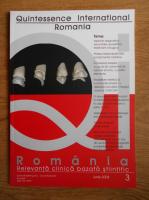 Romania. Relevanta clinica bazata stiintific (iunie 2008, nr. 3)