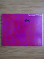 Anticariat: Romanian wings