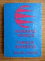 Romence-turkce. Pratik sozluk