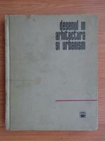 Anticariat: Romeo Belea - Desenul in arhitectura si urbanism