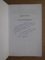 Anticariat: Romeo Pivniceru - Critici nonconformiste (cu autograful autorului)