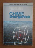 Anticariat: Romulus Pomoje - Probleme de chimie anorganica, volumul 2. Teorie si aplicatii