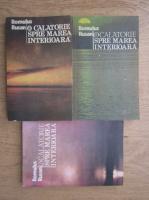 Anticariat: Romulus Rusan - O calatorie spre marea interioara (3 volume)