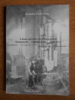 Anticariat: Romulus Vasile Ioan - A doua epistola catre hunedoreni. Eisenmarkt, Vajdahunyad, Hunedora