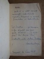 Romulus Vulpescu - Francoys Villon (cu autograful autorului)