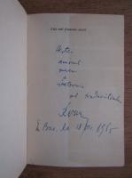 Romulus Vulpescu - Poeti ai pleiadei (cu autograful autorului)