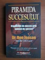 Ron Jenson - Piramida succesului