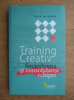 Ron Wiener - Training creativ