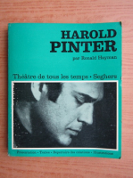 Anticariat: Ronald Hayman - Harold Pinter