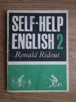 Ronald Ridout - Self help english 2
