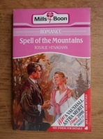 Anticariat: Rosalie Henaghan - Spell of the mountains