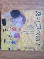 Rosalind Ormiston, Michael Robinson - Art nouveau