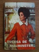 Anticariat: Rosamond Marshall - Pasiune si frumusete, ducesa de Malminster