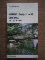 Anticariat: Rosario Assunto - Scrieri despre arta. Gradini si ghetari