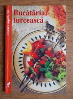 Rose Marie Donhauser - Bucataria turceasca