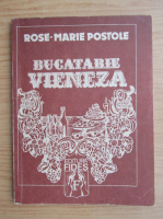 Rose-Marie Postole - Bucatarie vieneza
