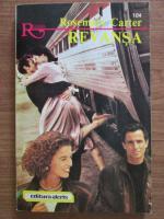 Anticariat: Rosemary Carter - Revansa