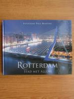 Anticariat: Rotterdam, Stad met Allure