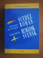 Roxana-Ema Dreve - Dictionar de buzunar Suedez-Roman