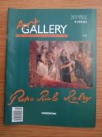 Anticariat: Rubens (Art Gallery, Viata si operele marilor protagonisti ai artei, nr. 11)