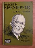 Anticariat: Ruby L. Radford - Dwight D. Eisenhower