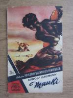 Anticariat: Rudolf Daumann - Bosimanul Mauki