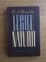 Rudolf Ernst Peierls - Legile naturii