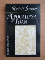 Anticariat: Rudolf Steiner - Apocalipsa lui Ioan