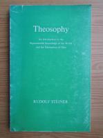 Anticariat: Rudolf Steiner - Theosophy