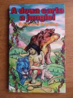 Rudyard Kipling - A doua carte a jungei