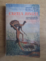Rudyard Kipling - Cartea junglei (1935)