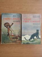 Rudyard Kipling - Cartea Junglei (2 volume, 1935)