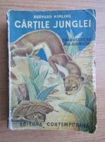 Rudyard Kipling - Cartile junglei (1930)