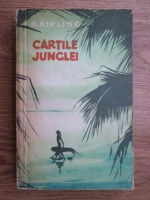 comperta: Rudyard Kipling - Cartile junglei (editie prescurtata)