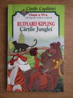 Rudyard Kipling - Cartile junglei. If... Domnia sa preacinstitul elefant