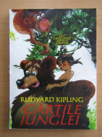 Rudyard Kipling - Cartile Junglei