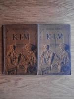 Anticariat: Rudyard Kipling - Kim (2 volume)