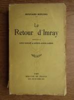 Rudyard Kipling - Le retour d'Imray (1940)