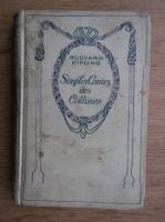 Rudyard Kipling - Simples Contes de Collines (1933)