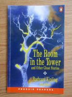 Rudyard Kipling - The room in the tower. Other ghost stories