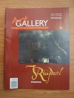 Anticariat: Ruisdael (Art Gallery, Viata si operele marilor protagonisti ai artei, nr. 34)