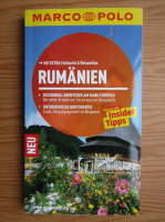 Anticariat: Rumanien. Insider tipps