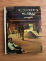 Russisches Museum. Leningrad